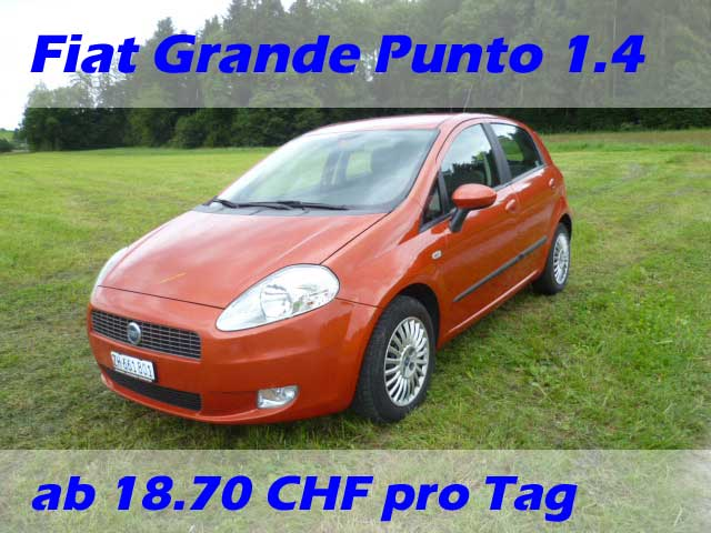 Fiat-Grande-Punto-Rot