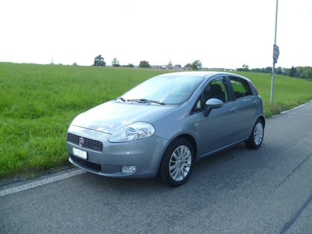 Fiat Punto 1.3 16V Diesel