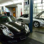 Porsche Leistungssteigerung 1