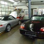 Porsche Leistungssteigerung 5