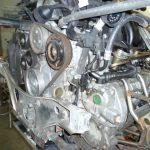 Porsche Motor Revision 11