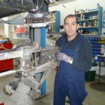 Porsche Motor Revision 20