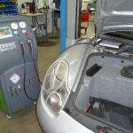 Porsche Motor Revision 22