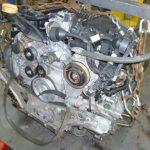 Porsche Motor Revision 29