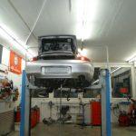 Porsche Motor Revision 31