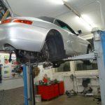 Porsche Motor Revision 32