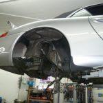Porsche Motor Revision 34