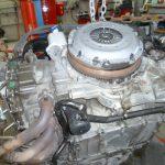 Porsche Motor Revision 4